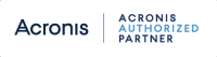 Acronis Certified