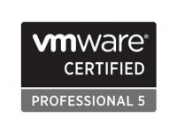 Certification VMware
