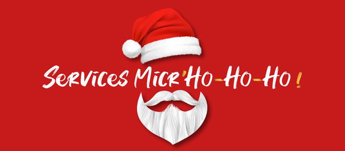 Services Micr'Ho-Ho-Ho